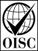 The Office of the Immigration Services Commissioner logo