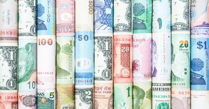1st contact forex money transfer